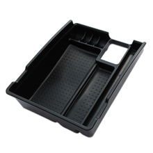 Central Storage Pallet Armrest Container Box case For nissan X-trail x trail x trail T32 Rogue 2013 2014 2015 car accessories(China)