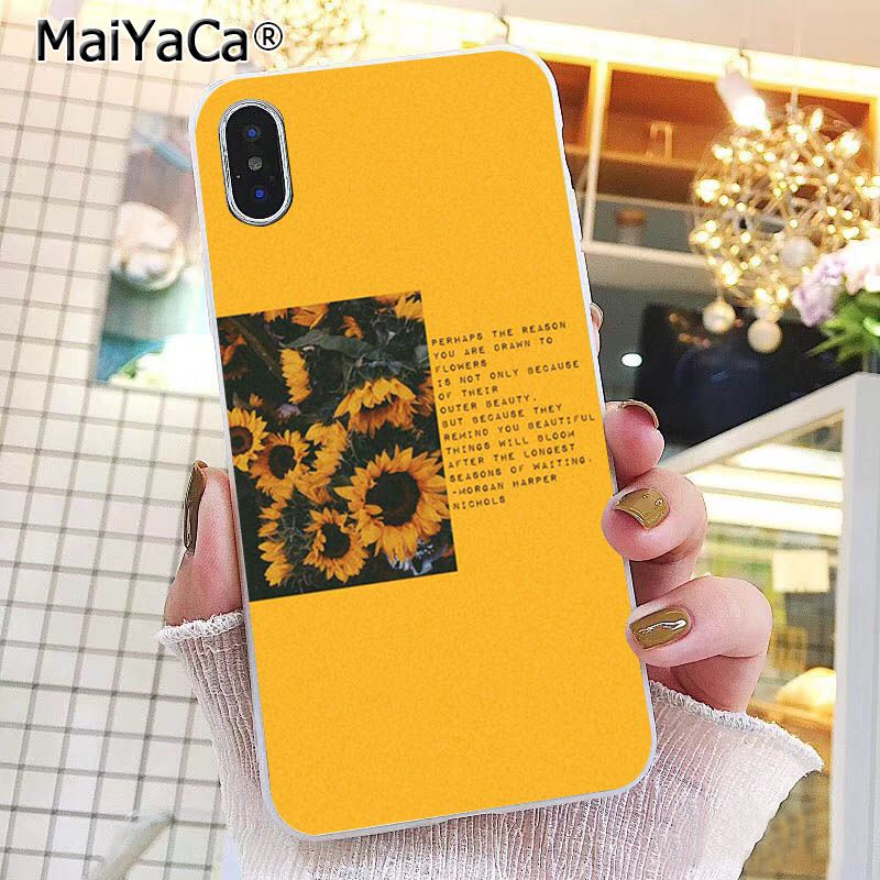 Great art aesthetic Flower Life Yellow red painting