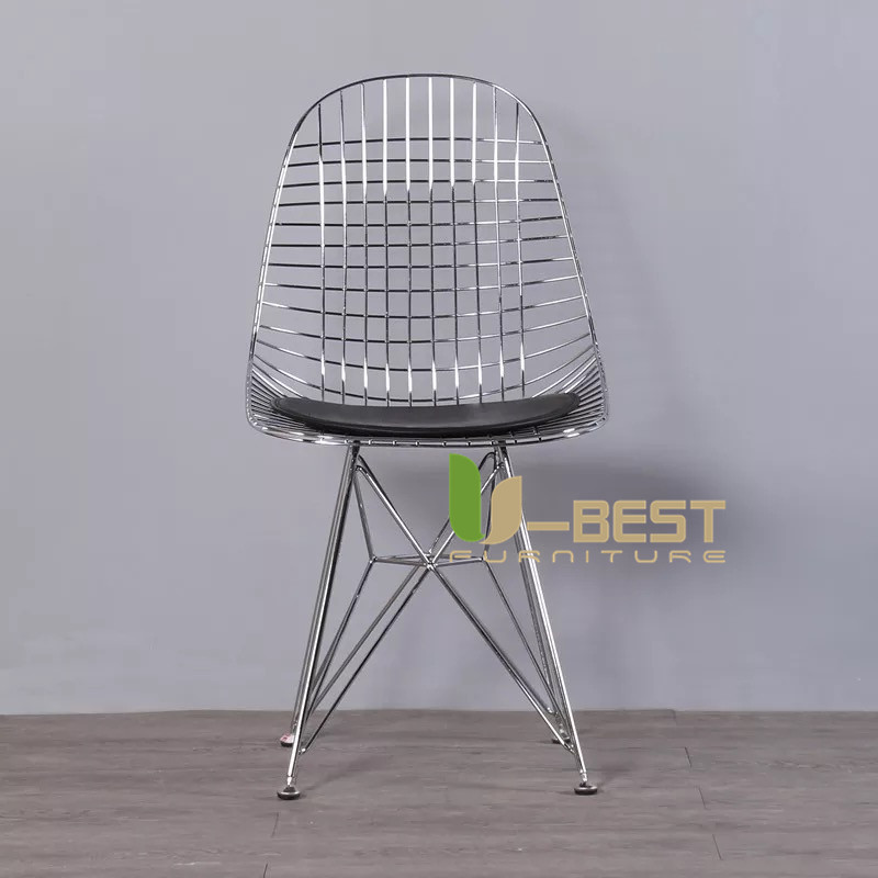 betoria wire dining chair  (1)