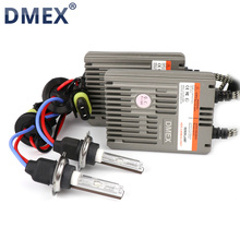DMEX 12 V AC 42 W быстро яркий Быстрый старт ошибок Canbus HID ксенона H1 H3 H7 H8 H9 H11 9005 9006 с Canbus балласт(China)