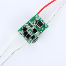 10W DC 12V ~24V LED Constant Current Driver Power 900mA High Power Led Hot Sell(China)