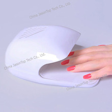 Nail Art Air Dryer Nail Polish Dryer Portable Glue Dry Battery Fan Nail Art Tools Mini Drier Fast Drying Machine Travel Dryer