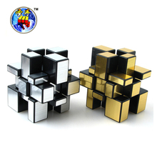 ShengShou Speed Magic Cube Mirror Cube professional cubo magico Block Puzzle Speed Twist educational Fidget cube Toys