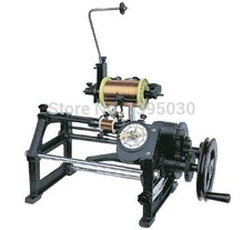 1pcs High quality NEW NZ-2 Manual Automatic Coil Hand Winding Machine Winder USG(China)
