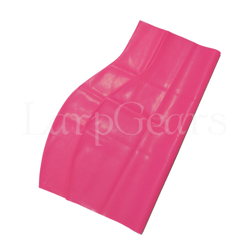 Sexy woman latex skirt 100% natural rubber fetish mini skirts exotic apparel costumes 8