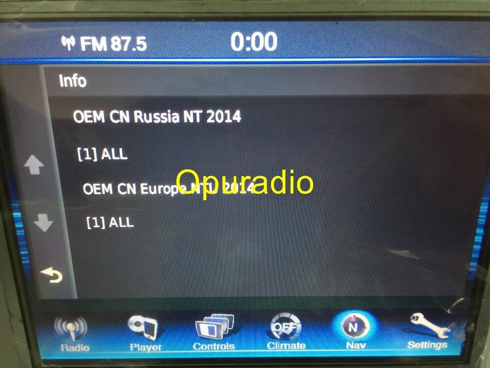 CHSP rechange antenne voiture r/éelle qualit/é AM//FM piq/ûre dabeille de mt radio vis de type 55cm en taille L