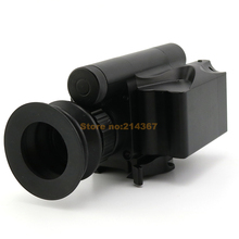 Wildgame Thermal Image Night Vision Scope Optical with mini laser Range finder Infrared Thermal Night Vision Riflescope(China)