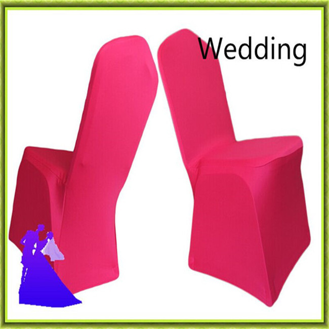 New style spandex wedding chair covers top manufacturer made in China(China (Mainland))