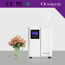 CE,ROHS Certification and Wall mounted Installation Aroma Diffuser Electric Scent Machine System(China)