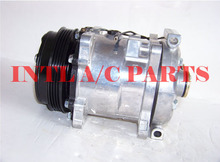 Universal air conditioner a/c compressor for Sanden SD507 SD5H11 507 4PK for IRAQ MARKET(China)