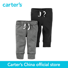 Carter's 2 pcs baby children kids Babysoft Pants 126G267, sold by Carter's China official store