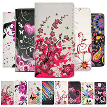 Fashion Leather Wallet Case for Samsung Galaxy S3 S4 S5 S6 S7 Edge G531H G361H J1 J2 J3 J5 A3 A5 S7580 I9060I ACE 4 NEO Cover
