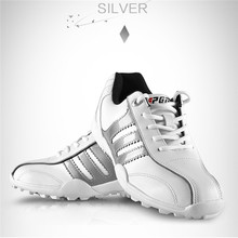 PGM Outdoor Sport Golf Shoes Children Sneakers Breathable Soft Shoes Golf Kids Shoes Outdoor Sports Antiskid Shoes Comfortable