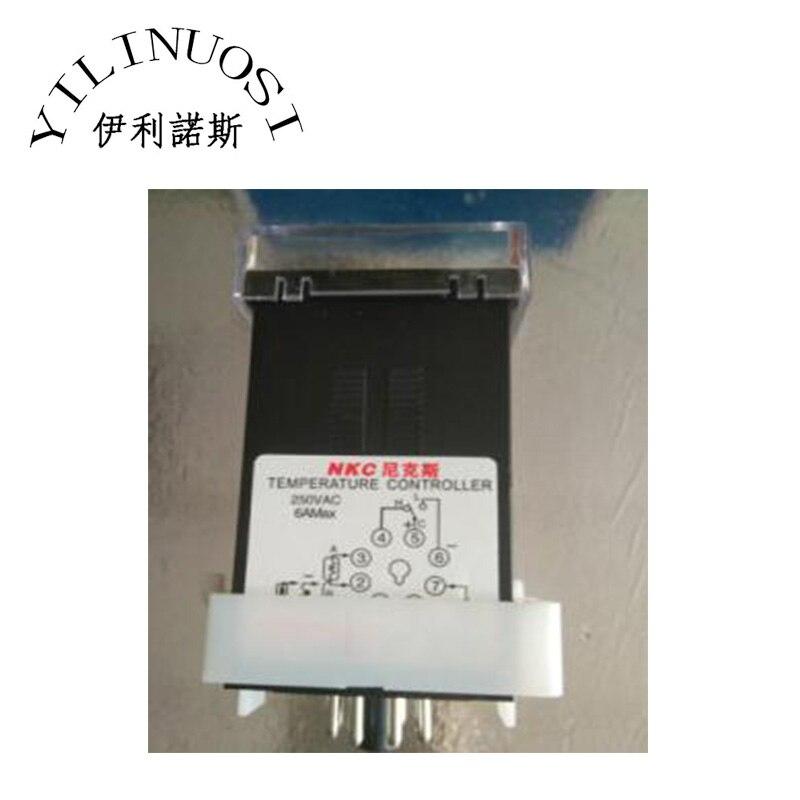 Original NKC TC-48BD Temperature Controller for galaxy 2112la / 2512la / 161w printer spare parts<br>