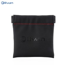 Buy Ollivan Earphone Accessories Headphones Case Hard Box Bag Mini Zippered Portable Case SD TF Cards USB Cable Earphone Bag for $1.48 in AliExpress store