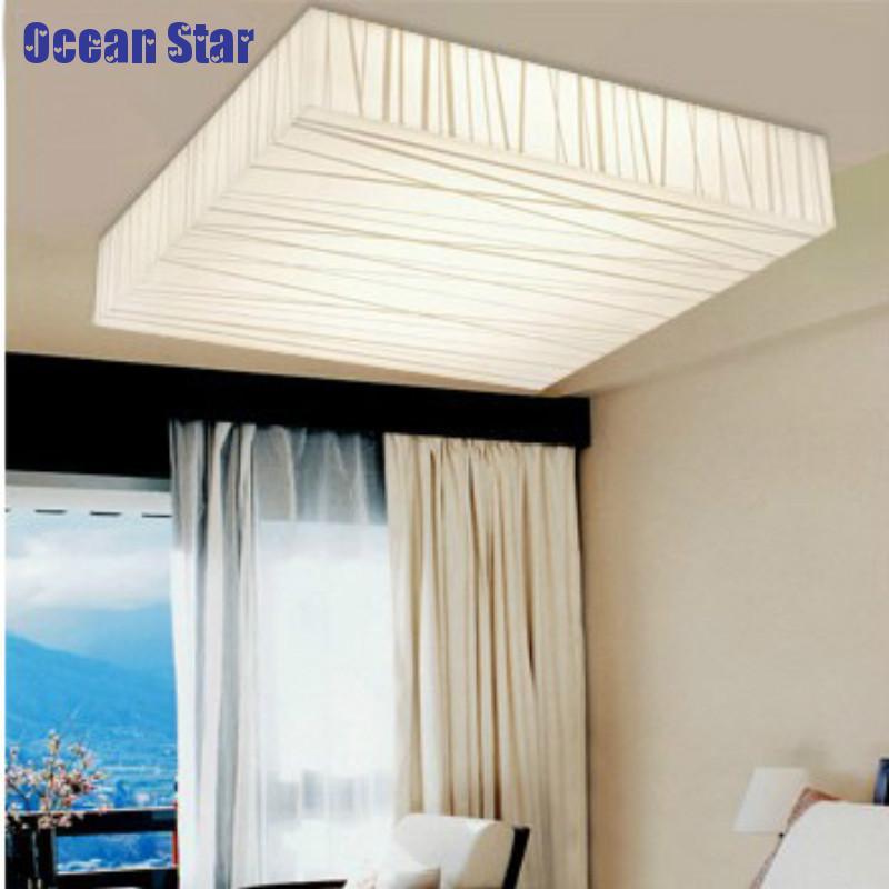 25CM Led Ceiling Light Lamparas De Techo Lights Plafonnier Led Moderne Lamps For Bedroom Lustre De Cristal Teto Light Fixtures<br><br>Aliexpress