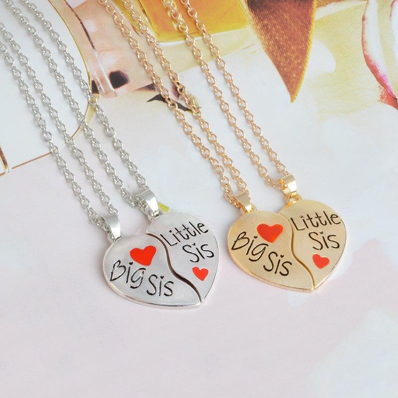 QIHE-JEWELRY-2pcs-set-Heart-Shape-big-sis-little-sis-Pendant-Necklace-2-Sister-Necklace-big(3)