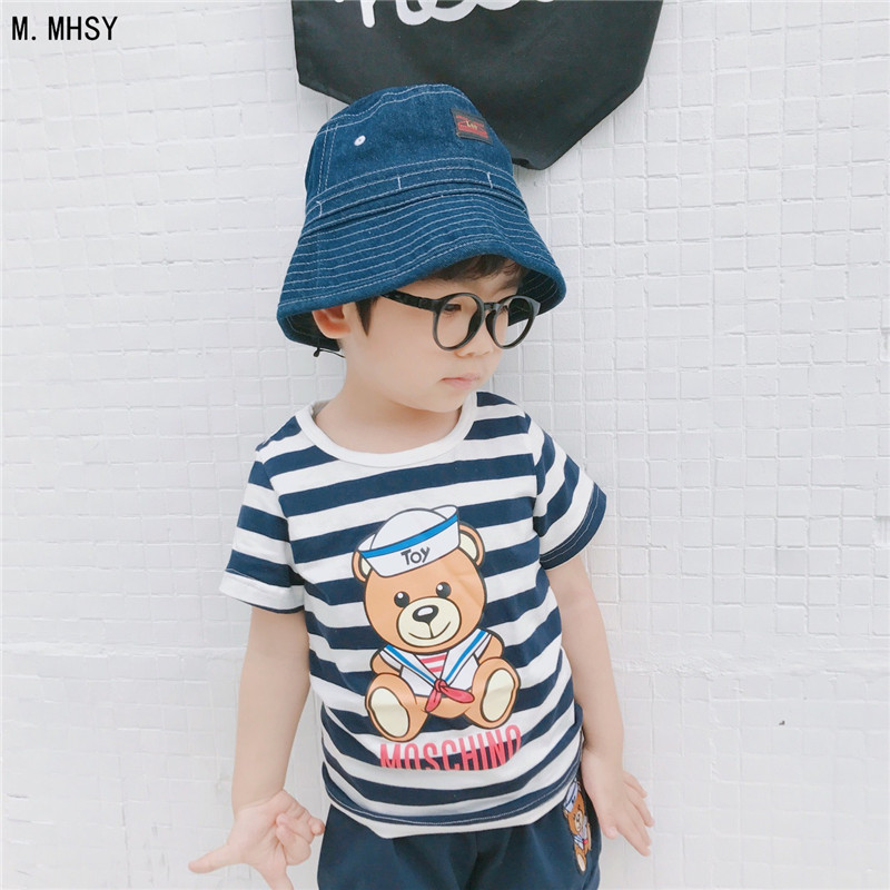 Moschino t-shirt for kids