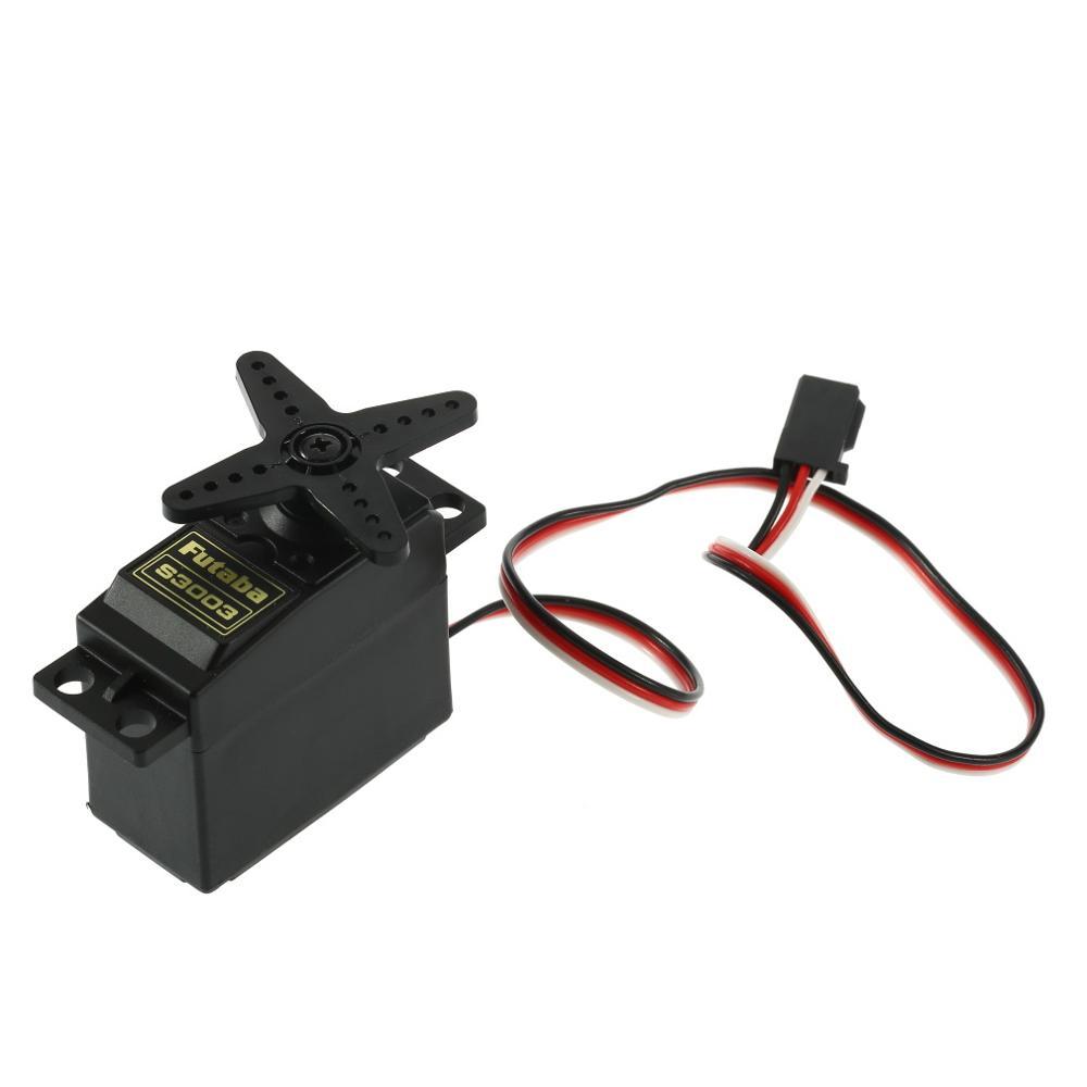 DR1293-S3003 Standard Servo (2)