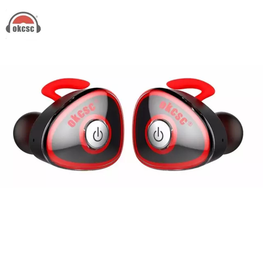 HIFI Mini Wireless Bluetooth Earphone Sport Headphone Stereo Bass Music Headset with Mic fone de ouvido earbud for iPhone 7 7s<br>