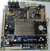EPIA-EX15000G EPIA-EX series mini motherboard 17*17 working DHL EMS free shipping