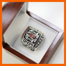 BIG TEN 2008 OHIO STATE BUCKEYES FOOTBALL SUGAR BOWL CHAMPIONSHIP RING US SIZE 11