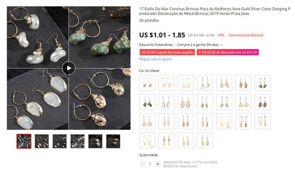 20 Styles Seashell Pendants Initial Necklace female Statement Jewlery Geometric Multix2dlayer Shells Choker Necklaces for Women (41)66