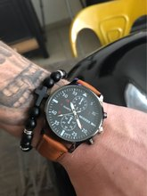 Military Business Watches Men Brand Luxury Sport Digital Relogio Masculino Retro Design Leather Band Alloy Quartz Wrist Watch