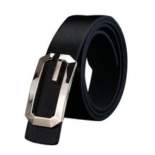 Hot Sale Fashion Cool Casual PU Leather Thin Belt Skinny Slender Waistband Unisex leather belt men belt women 2017 erkek kemer(China)
