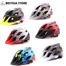 CAIRBULL 2017 New Ultralight Cycling Helmet with Breathable&protective Integrally-molded Helmet Mountain Bike Head Safety Helmet