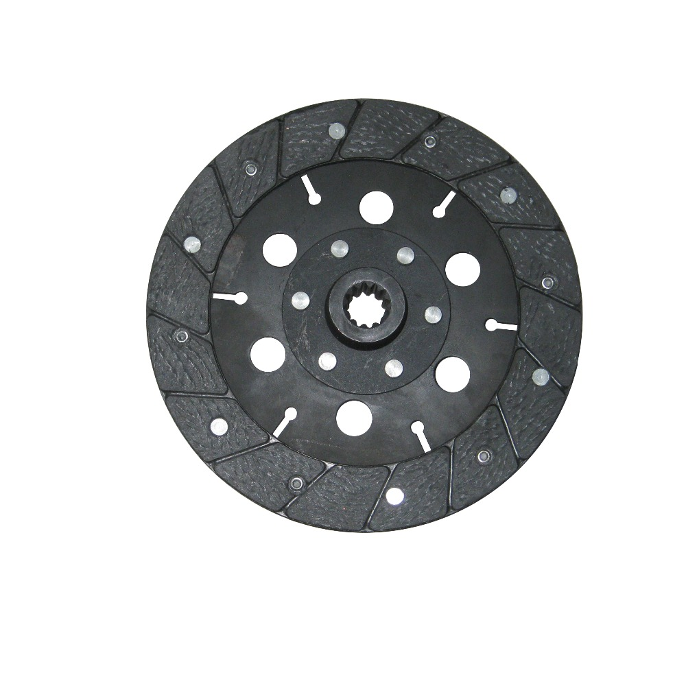 SG254.21.020 SG254.21.025, the set of clutch discs, main and auxiliary for China Yituo tractor SG254<br>