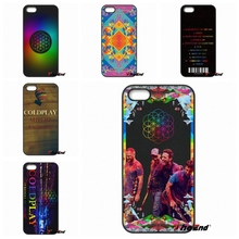 For HTC One M7 M8 M9 A9 Desire 626 816 820 Google Pixel XL One plus X 2 3 Coldplay A Head Full of Dreams cell phone Case
