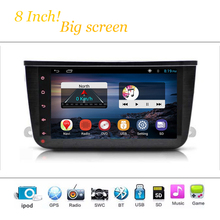 Car Android Media Player System For Mercedes Benz Smart 2012-2015 Autoradio Car Radio Stereo GPS Navigation Audio Video
