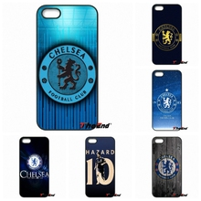 For Huawei Ascend P6 P7 P8 P9 P10 Lite Plus 2017 Honor 5C 6 4X 5X Mate 8 7 9 Chelseas FC Football Champions Collection Case(China)