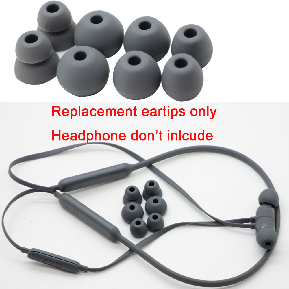 Replacement Eartips For Beatsx   (7)