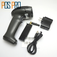IPBS035 Hot sale Cheap Price Barcode ScannerIndustrial Wireless 1D Laser Barcode Scanner