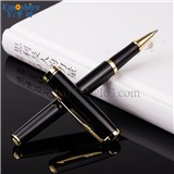 Emoshire Gel Ink pen creative gift metal signature pen advertising gifts pens custom logo ball pen wholesale (2)