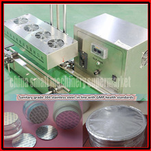 Electromagnetic induction aluminum foil sealing machine/Glass bottle seal machine/Plastic bottle sealing machine (50-120mm)(China)