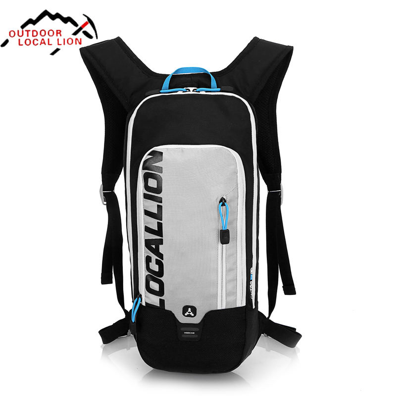 10L Water-resistant Bicycle Bags Cycling Bike Backpack Ultralight Outdoor Bags Sports Riding Motorcycle Travel backpacks<br><br>Aliexpress