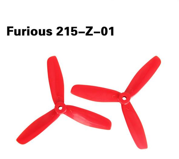 Walkera-Furious-215-Z-01-3-blade-Propeller-Prop-for-Walkera-Furious-215-FPV-Racing-Drone
