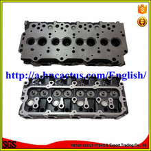 Brand new cylinder head J2 aftermarket auto engine parts wholesales