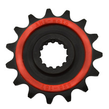 Motorcycle Parts 15T Front Sprocket for TRIUMPH TT600 2000-03 600 Speedfour 2002-05 600 Daytona 2003-04 Small Gear Fit 525 Chain