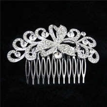 Acessories Para Cabelo 2014 New Bridal Hair Accessories Vintage Comb, Statement Wedding Headpiece, Inspired Comb Free Shipping