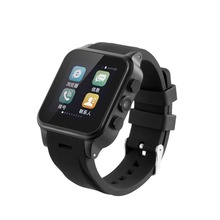 PW308 Smart Watch Andriod phone Dual Core 512M RAM 4G ROM with 3G SIM Compass GPS Watch Wearable Devices Smart Electronic
