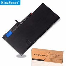 Kingsener Новый CM03XL ноутбука Батарея для hp EliteBook 740 745 840 850 G1 G2 ZBook 14 HSTNN-DB4Q HSTNN-IB4R HSTNN-LB4R 716724-171(China)