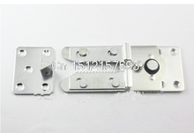 Free Shipping High Quality 1 PCS Sectional Sofa Couch Connector Snap Style
