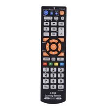 Universal Smart Remote Control Controller With Learning Function For TV CBL DVD SAT(China)