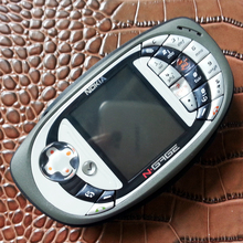 Original Nokia N-Gage QD Mobile Cell Phone Russian language & One year warranty(China)
