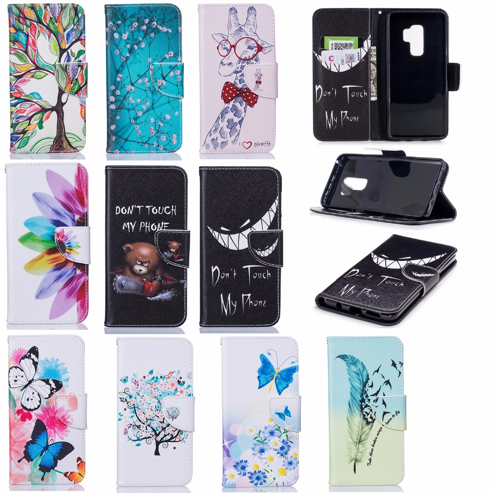 For Samsung galaxy S9 Case (93)