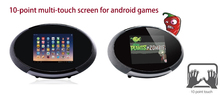 8 inch Android smart internet radio (IPS 10 points touch screen,1024*768, RK3066 dual core, 1GB+8GB, BT master, lineout)